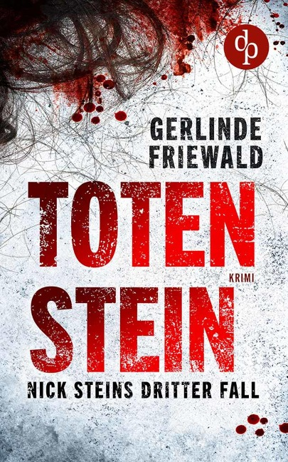 Totenstein - Gerlinde Friewald