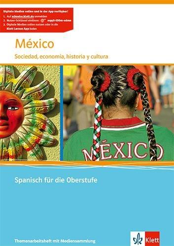 Mexiko. Themenheft für das Abitur -