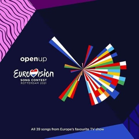 Eurovision Song Contest - Rotterdam 2021 -