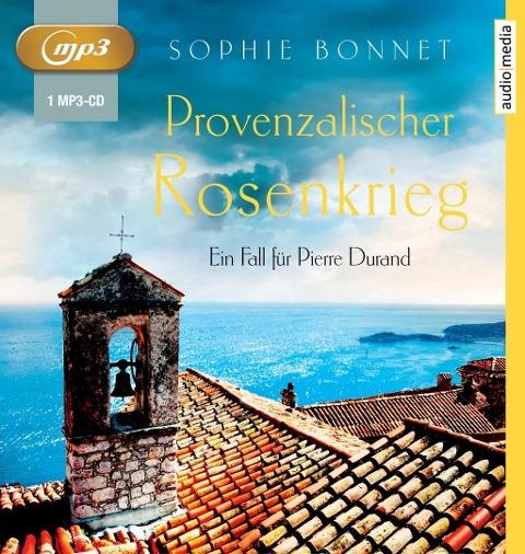 Provenzalischer Rosenkrieg - Sophie Bonnet