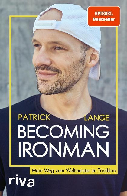 Becoming Ironman - Patrick Lange