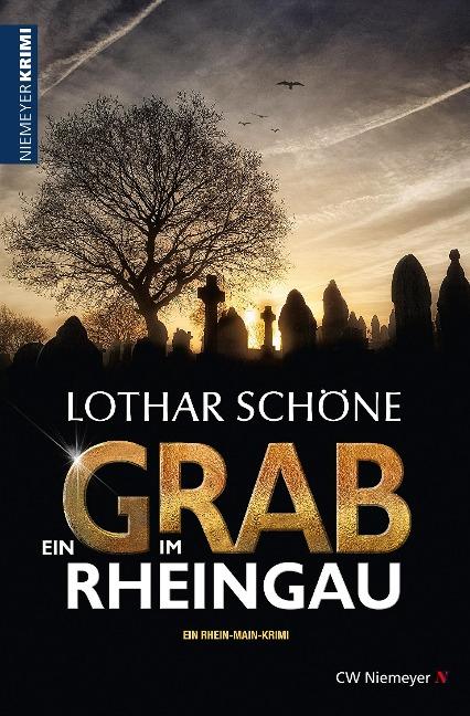Ein Grab im Rheingau