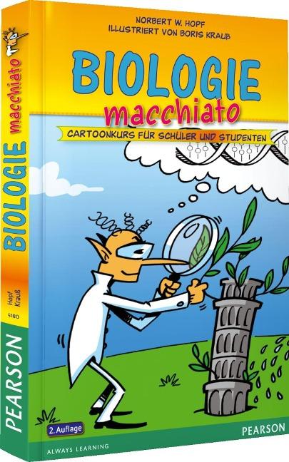 Biologie macchiato - Norbert W. Hopf