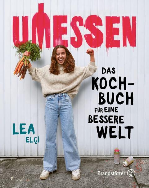 Umessen - Lea Elci