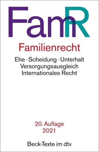 Familienrecht -