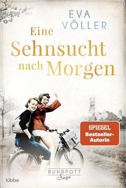 Eine Sehnsucht nach morgen - Eva Völler