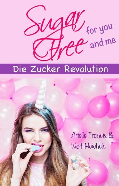 Sugar Free - Wolfgang Heichele