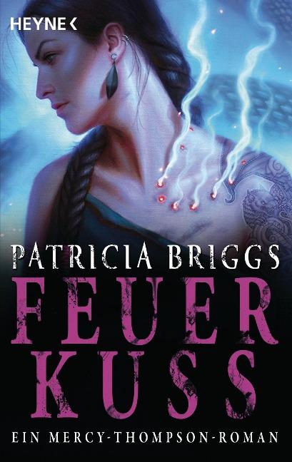 Feuerkuss - Patricia Briggs