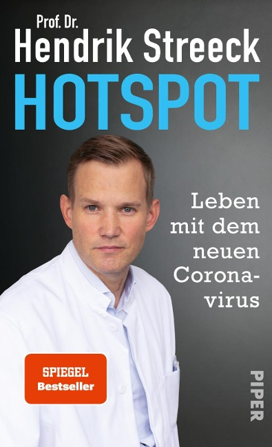 Hotspot - Hendrik Streeck