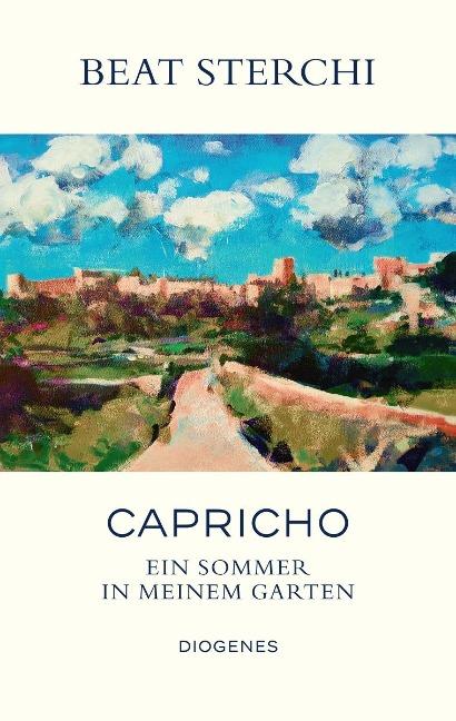 Capricho - Beat Sterchi
