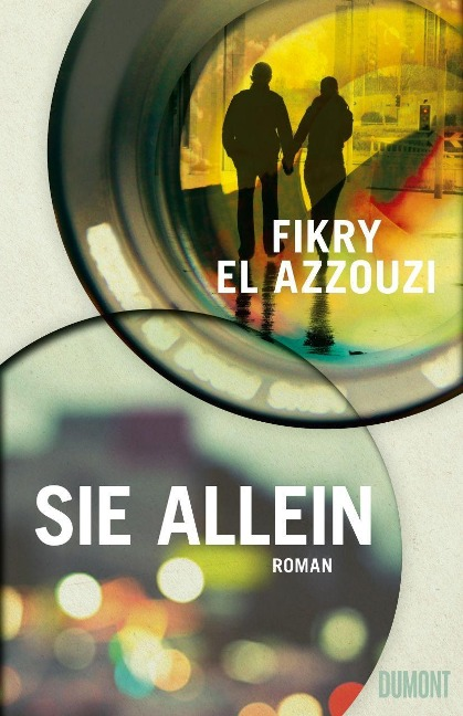 Sie allein - Fikry El Azzouzi