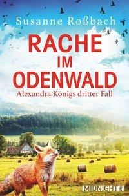 Rache im Odenwald