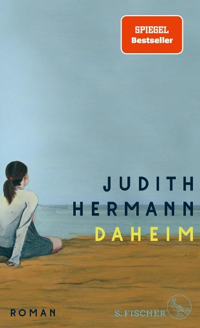 Daheim - Judith Hermann
