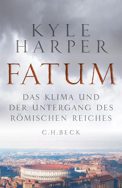 Fatum - Kyle Harper