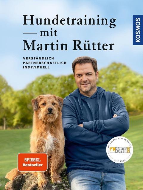 Hundetraining mit Martin Rütter - Martin Rütter, Andrea Buisman