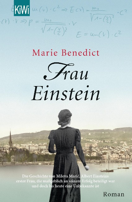 Frau Einstein