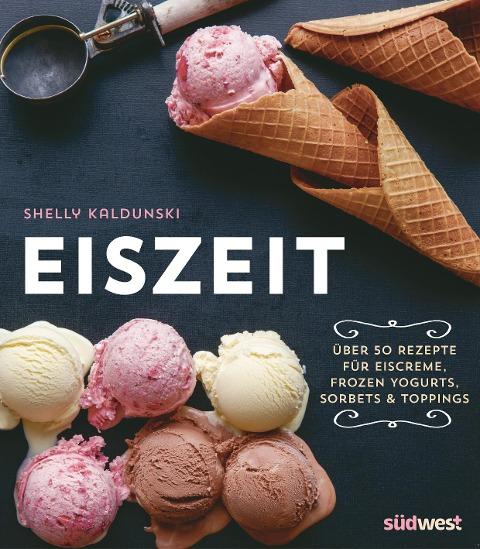 Eiszeit - Shelly Kaldunski