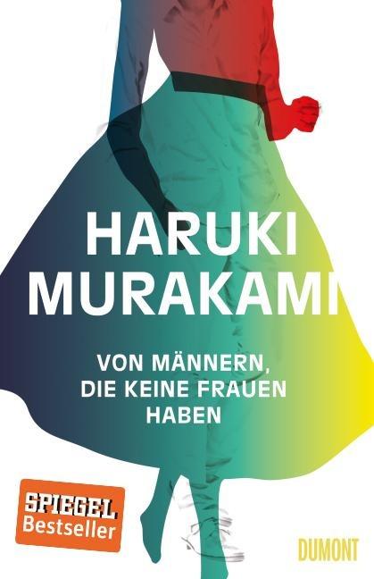Von Männern, die keine Frauen haben - Haruki Murakami