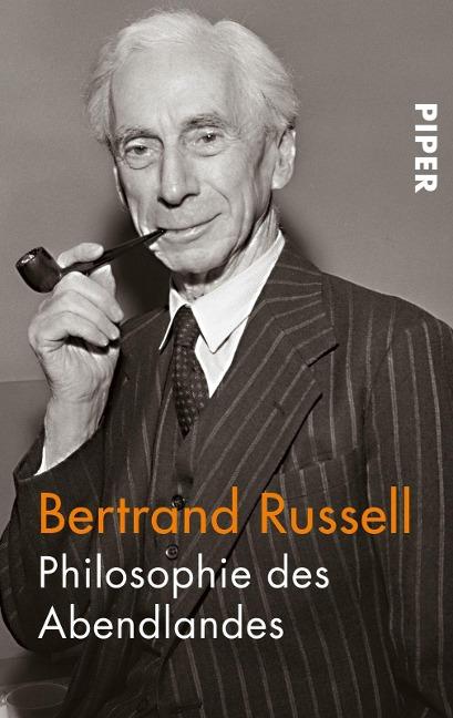 Philosophie des Abendlandes - Bertrand Russell