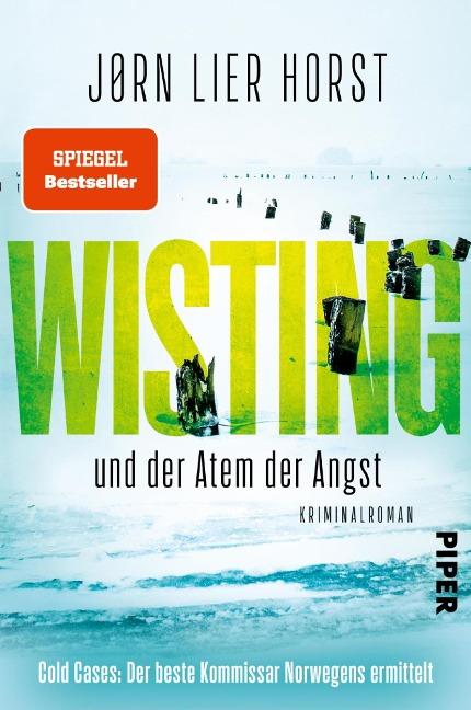 Wisting und der Atem der Angst - Jørn Lier Horst