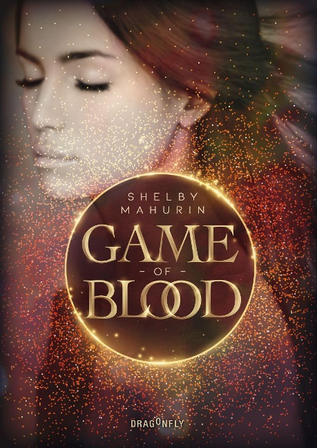 Game of Blood - Shelby Mahurin