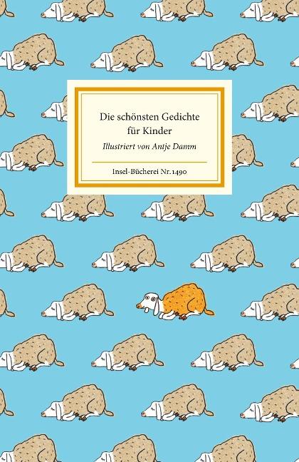 Die schönsten Gedichte für Kinder -
