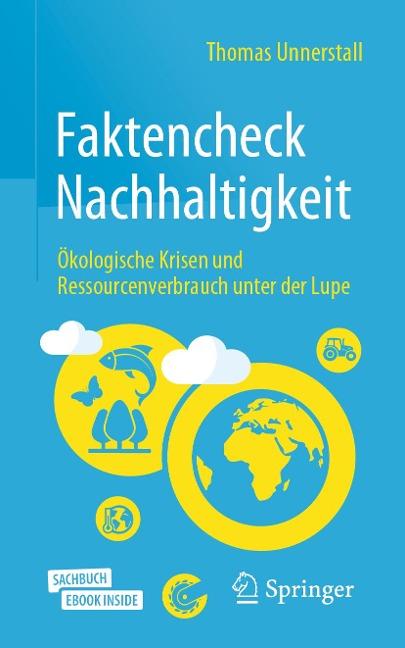Faktencheck Nachhaltigkeit - Thomas Unnerstall