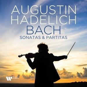 Sonaten & Partiten - Augustin Hadelich