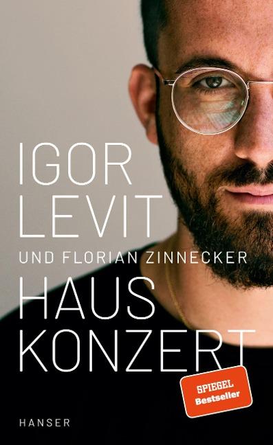 Hauskonzert - Igor Levit, Florian Zinnecker