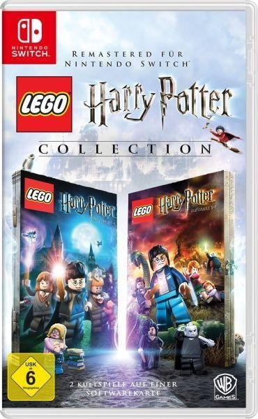 LEGO Harry Potter Collection (Nintendo Switch) -
