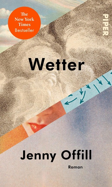 Wetter - Jenny Offill