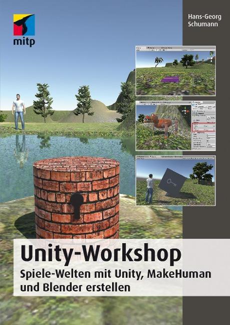 Unity-Workshop - Hans-Georg Schumann