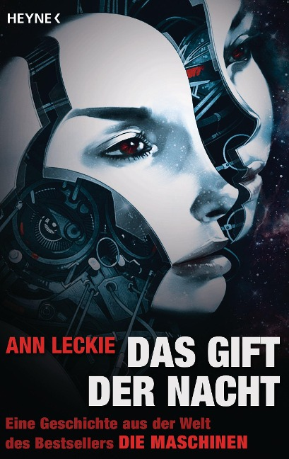 Das Gift der Nacht - Ann Leckie