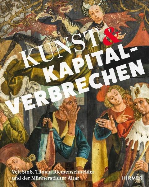 Kunst & Kapitalverbrechen -