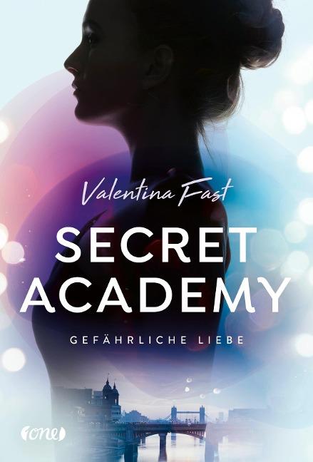 Secret Academy - Valentina Fast