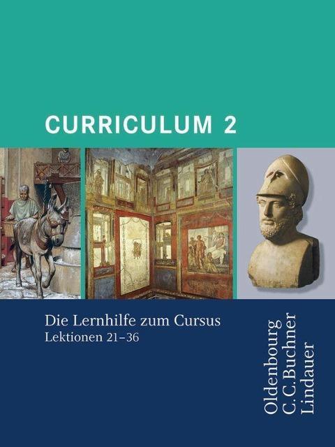 Cursus Ausgabe A/B. Curriculum 2 -