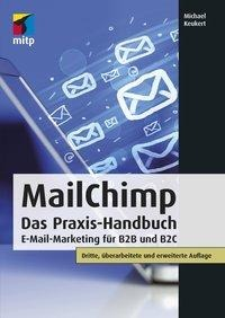 Mailchimp - Michael Keukert