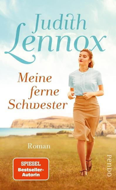 Meine ferne Schwester - Judith Lennox