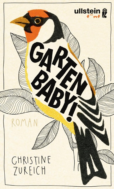 Garten, Baby! - Christine Zureich