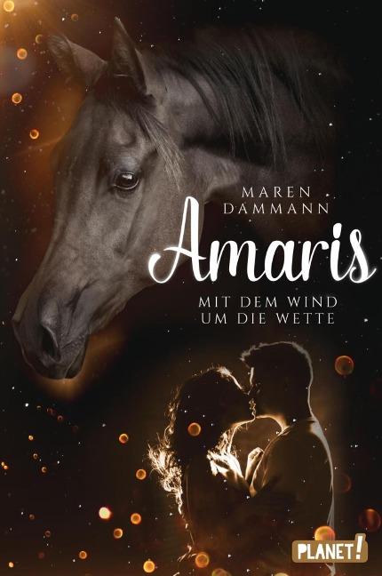 Amaris - Maren Dammann
