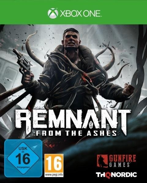 Remnant: From the Ashes (XBox ONE) -