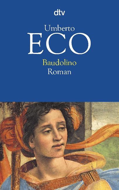 Baudolino - Umberto Eco