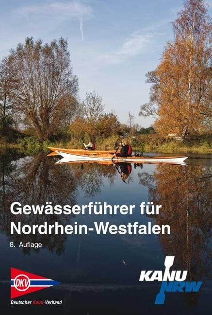 Gewässerführer für Nordrhein-Westfalen -