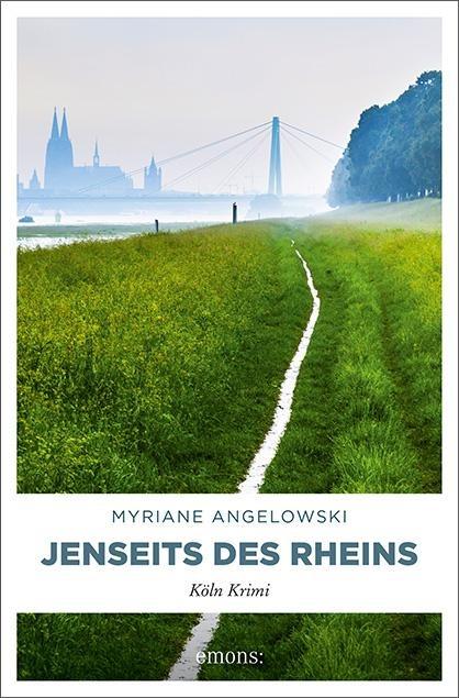 Jenseits des Rheins - Myriane Angelowski