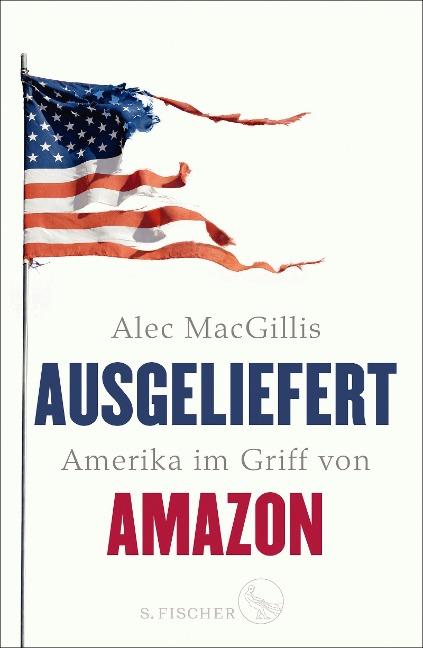 Ausgeliefert - Alec Macgillis