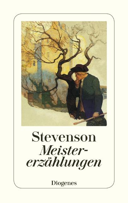 Meistererzählungen - Robert Louis Stevenson