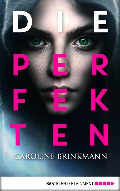 Die Perfekten - Caroline Brinkmann
