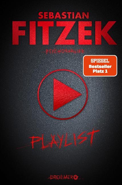 Playlist - Sebastian Fitzek