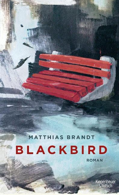 Blackbird - Matthias Brandt