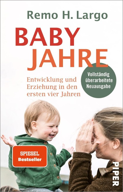 Babyjahre - Remo H. Largo